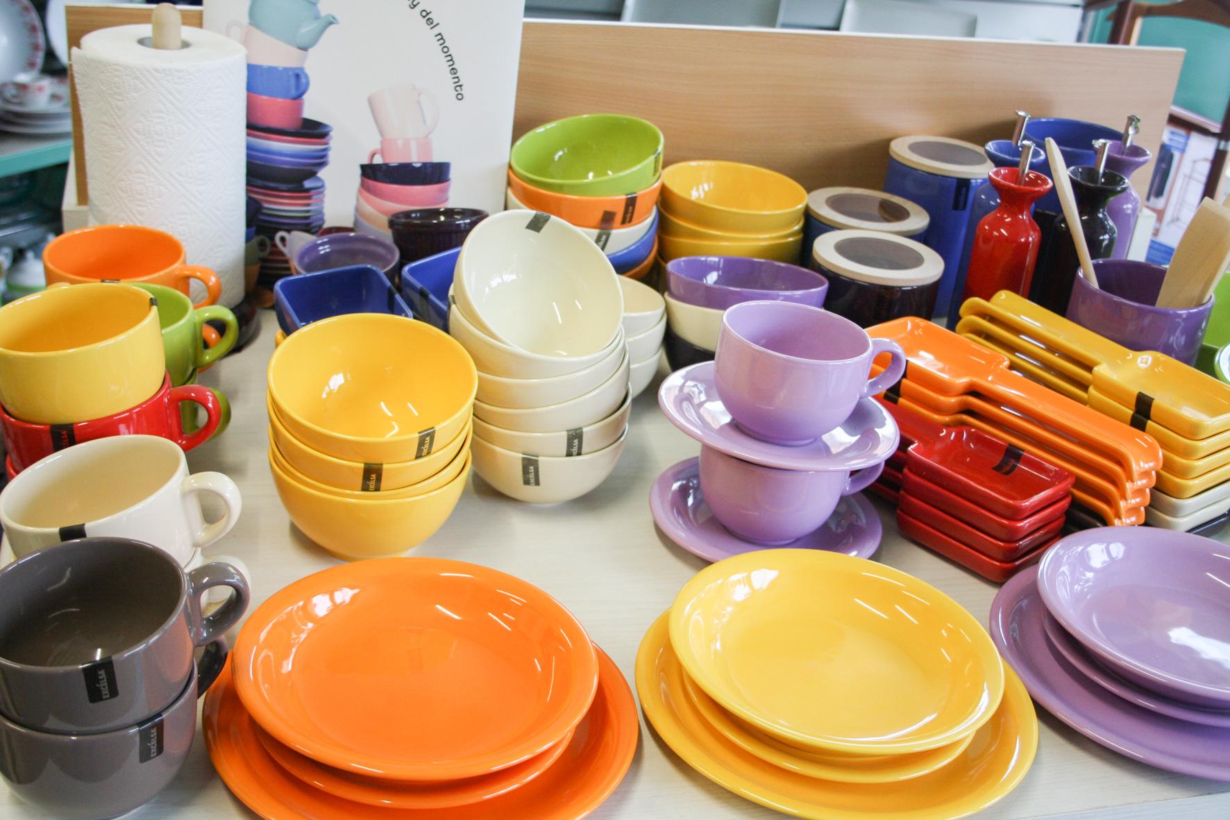 Porcellana servizi di piatti mille idee casa - Servizi di piatti ikea ...