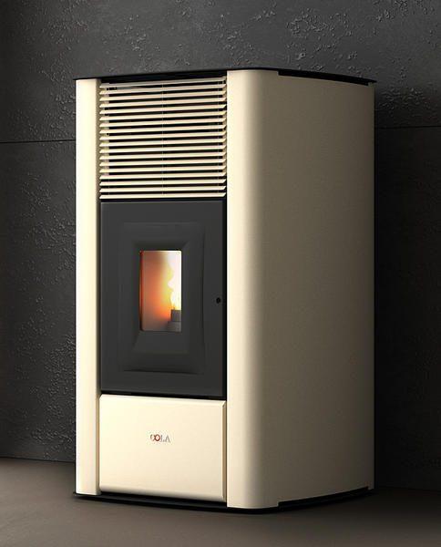 mirage termostufe